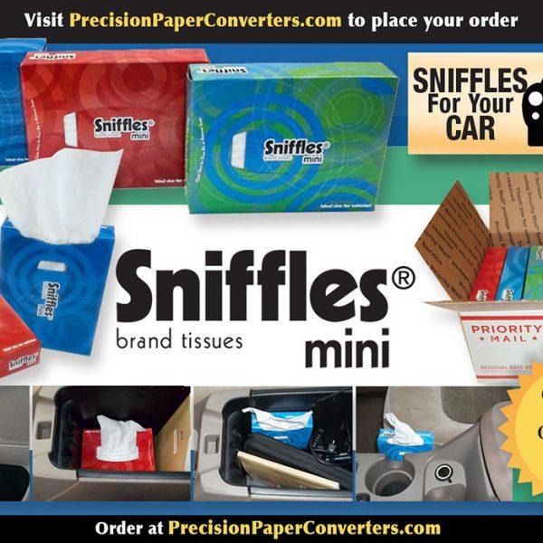 Sniffles® Mini
